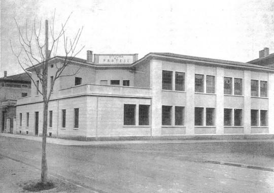 OfficinaTrento 1928