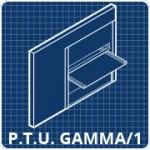 ptu-gamma