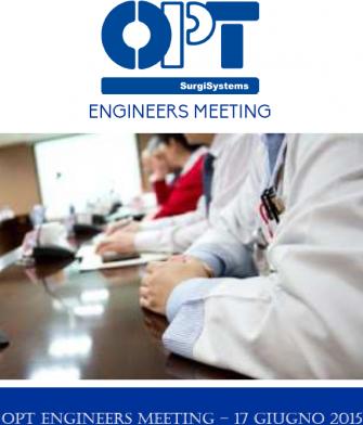 Engineers Meeting - ita2