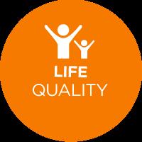 Qualità della vita