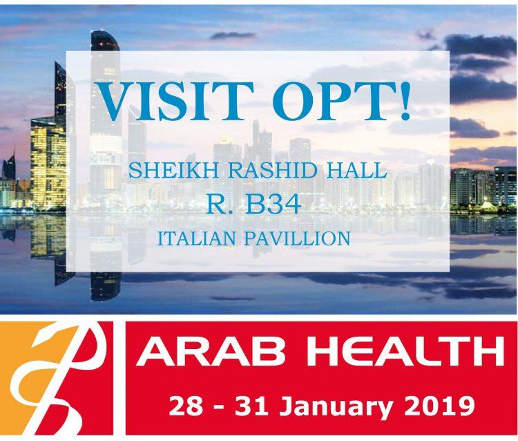 Foto_News - Arab Health 2019